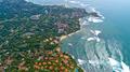 aerial of  sea water - PhotoDune Item for Sale