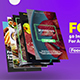 Foodz Instagram Stories - VideoHive Item for Sale