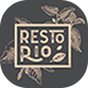 Restorio - The Florest Textured Typeface - GraphicRiver Item for Sale