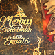 Christmas Pop Up Book - VideoHive Item for Sale