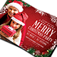 Christmas Flyer Templates - GraphicRiver Item for Sale