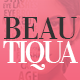 Beautiqua - Beauty Salon HTML Template - ThemeForest Item for Sale