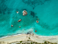Aerial View Of Sea Cliffs - PhotoDune Item for Sale