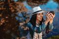 Enjoying Photo - PhotoDune Item for Sale