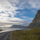 Amazing landscape of the East Fjords in Iceland - PhotoDune Item for Sale