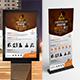 Event | Conference Signage Bundle - GraphicRiver Item for Sale