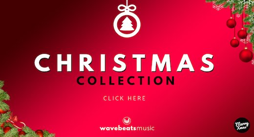 Chirstmas Collection by WavebeatsMusic