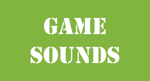 Game Sounds