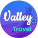 Valleyo | Book Travel Script with CMS - CodeCanyon Item for Sale