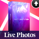 Photomotion X - Biggest Photo Animation Toolkit (5 in 1) - VideoHive Item for Sale