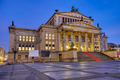The Konzerthaus at the Gendarmenmarkt in Berlin  - PhotoDune Item for Sale