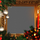 Christmas Frame 01 - VideoHive Item for Sale