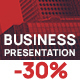 Business Presentation || Corporate Presentation - VideoHive Item for Sale