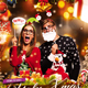 Ugly Christmas Sweater Event Flyer - GraphicRiver Item for Sale