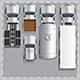Set of Trucks - GraphicRiver Item for Sale