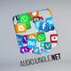 Social Media Logo Reveal - VideoHive Item for Sale