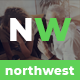 Northwest - Consulting WordPress Theme - ThemeForest Item for Sale