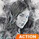 Artistic Mix Art Photoshop Action - GraphicRiver Item for Sale