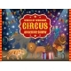 Trained Animals and Acrobat, Circus Show - GraphicRiver Item for Sale