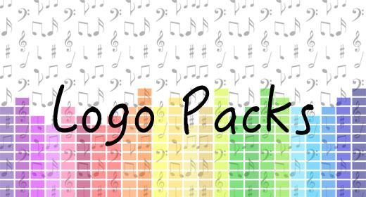 Magical Logo Pack