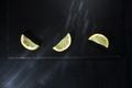 Three slices of lemon - PhotoDune Item for Sale