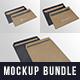 Envelope Mockup Bundle - GraphicRiver Item for Sale