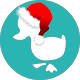 Christmas Magic Wand Swoosh