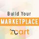 zCart Multi-Vendor eCommerce Marketplace - CodeCanyon Item for Sale