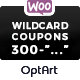 Free Download Wildcard Coupons WooCommerce Plugin Nulled
