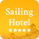 Hotel WordPress Theme | Sailing Hotel - ThemeForest Item for Sale