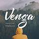 Venga Premium Keynote Template - GraphicRiver Item for Sale
