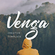 Venga Premium Google Slide Template - GraphicRiver Item for Sale