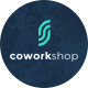 Coworkshop | Coworking Space WordPress Theme - ThemeForest Item for Sale