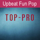 Upbeat Fun Pop Corporate