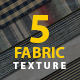 5 Fabric texture - GraphicRiver Item for Sale