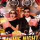 Movie Night Event Flyer - GraphicRiver Item for Sale