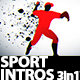 Cool Sport Intro 3 in 1 - VideoHive Item for Sale