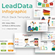 LeadData Infographic Pack Google Slide Template - GraphicRiver Item for Sale