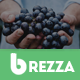 Brezza - Fruit Store Multipurpose HTML Template - ThemeForest Item for Sale