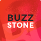 Buzz Stone | Magazine & Viral Blog WordPress Theme - ThemeForest Item for Sale