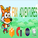Free Download FOX ADVENTURES - Android & Ios Game (Buildbox Included) Nulled