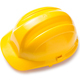 Yellow hard hat - PhotoDune Item for Sale