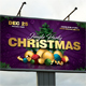 Christmas Outdoor Banner - GraphicRiver Item for Sale