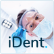 iDent - Dentist & Medical WordPress Theme - ThemeForest Item for Sale