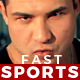 Sports Fast Opener - VideoHive Item for Sale