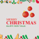 Free Download Christmas Facebook Cover Nulled