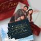 Christmas Greeting Cards Set - GraphicRiver Item for Sale
