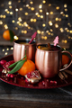 Two mugs of mulled wine - PhotoDune Item for Sale