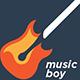 Corporate Inspiring Motivational Music