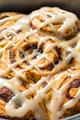 Sweet Homemade Cinnamon Rolls - PhotoDune Item for Sale